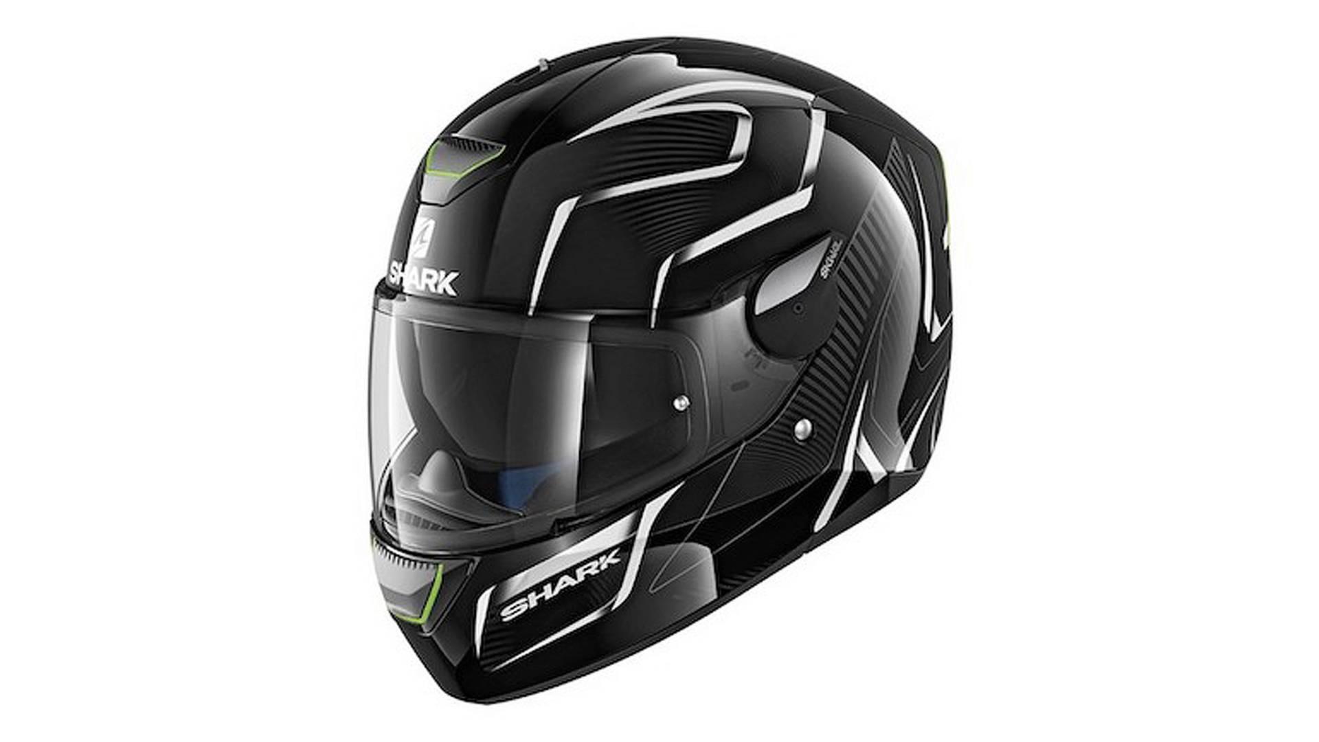 c0d82f84 Shark Skwal LED Helmet – Gear Review