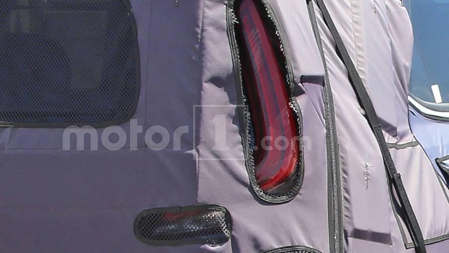 Next-Gen Kia Soul Turbo Spy Photo