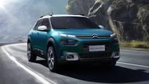 Citroën C4 Cactus brésilien