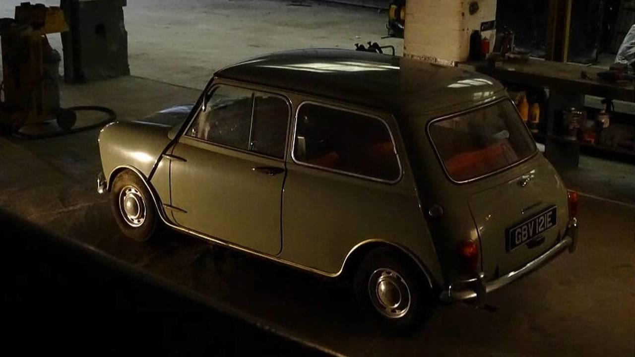 Mini 850 Deluxe 3