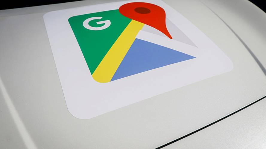 Google Maps si aggiorna. Arriva la nuova funzione tachimetro