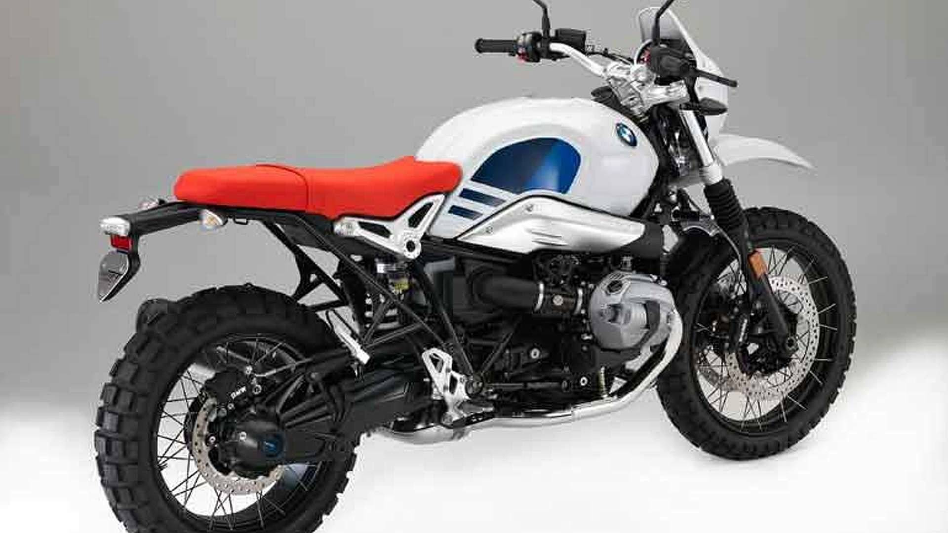 Bmw Releases Prices 2018 R Nine T Urban G S