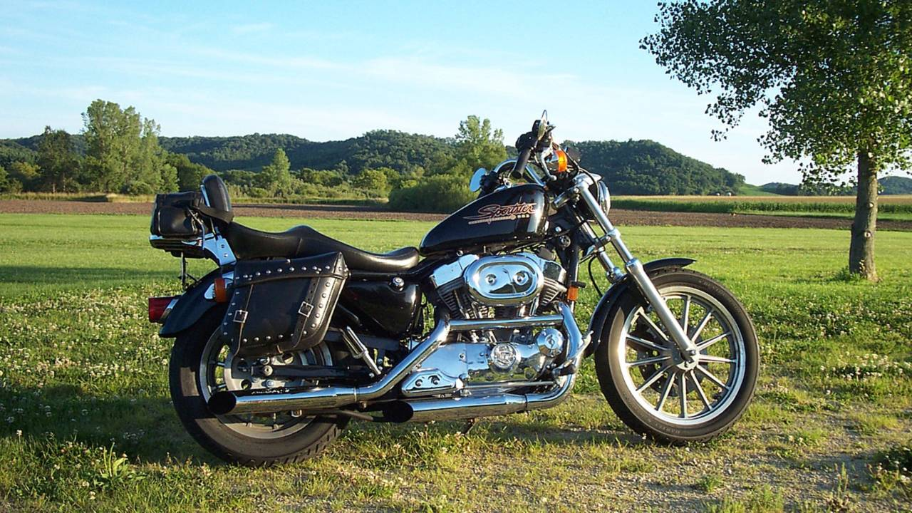 Used Harley Sales Affecting H-D Profits