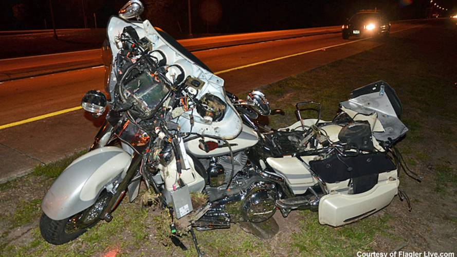 Riders Beware - Florida Deadliest State for Motorcyclists