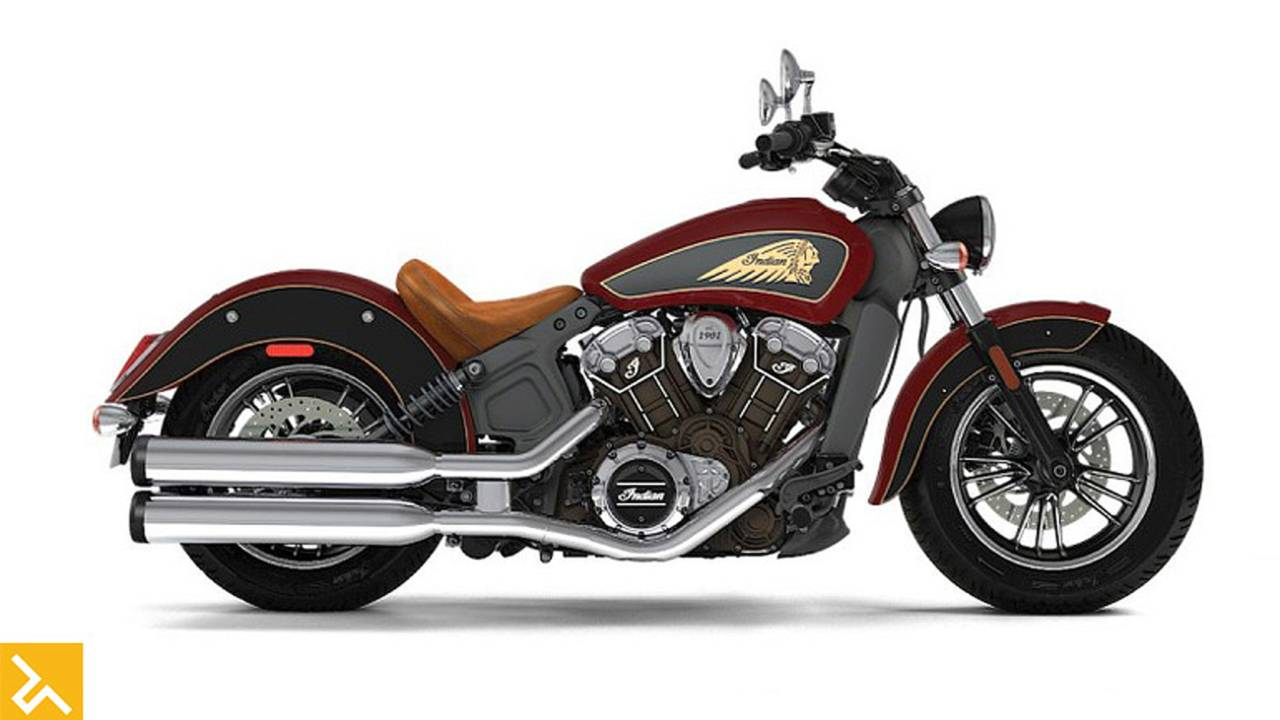 Indian Motorcycle Gears Up for IMS