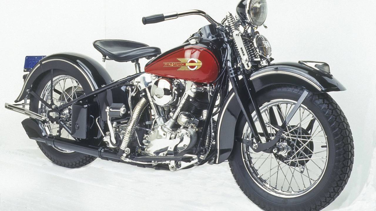 12 American Bikes That Changed Everything 1948 Indian Motorcycle Engine Diagram Harley Davidson Knucklehead
