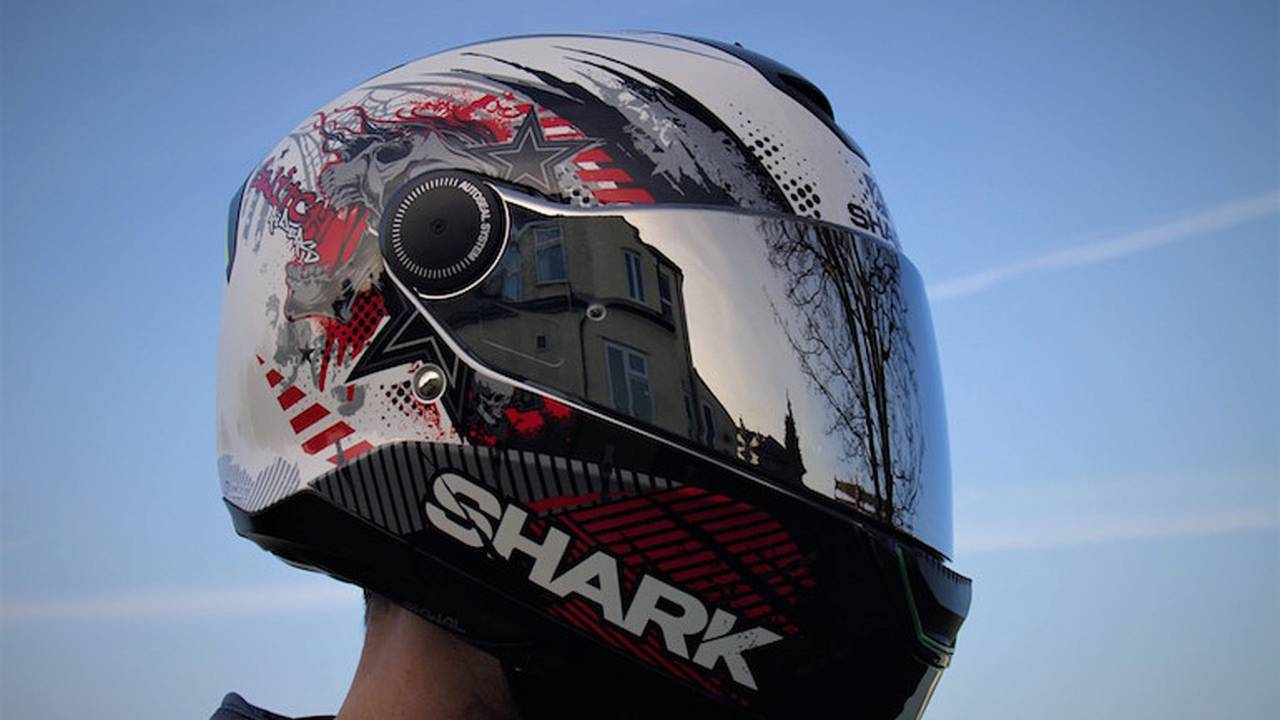 Five Great Helmets For 2017 Gear Review
