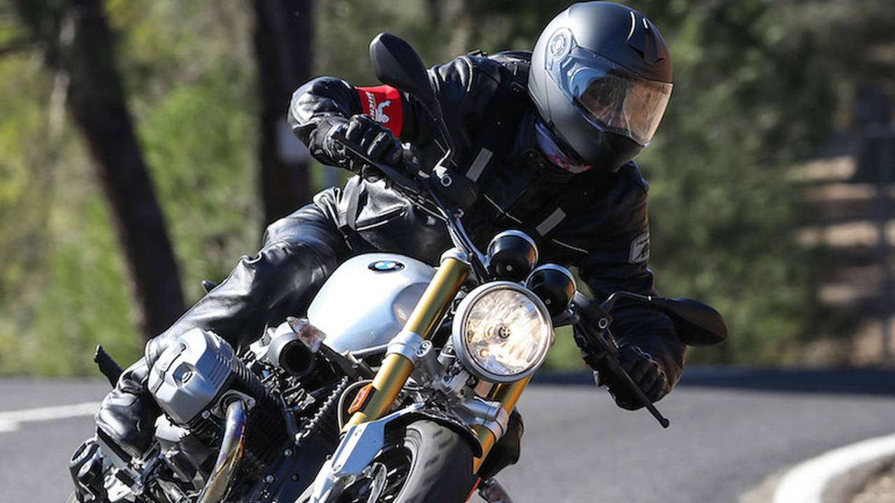 How to Reply When Told Motorcycling is Dangerous