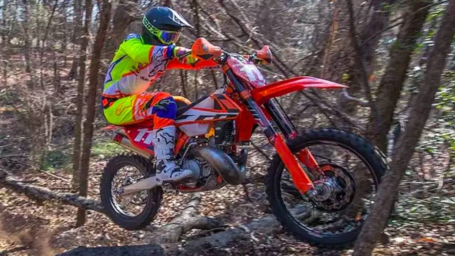 Ben Spies Sets Sights on AMA National Enduro Series