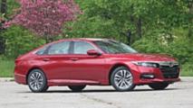 2018 Honda Accord Hybrid: Review
