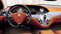 2000 Maserati Buran concept