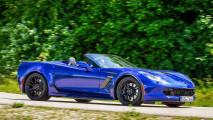 Corvette Z06 im Test