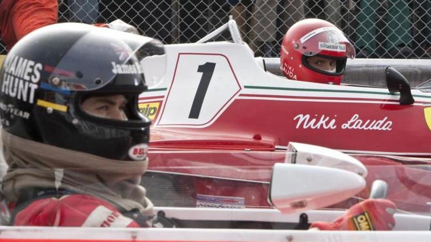 Rush trailer released, tells the story of James Hunt & Niki Lauda [video]