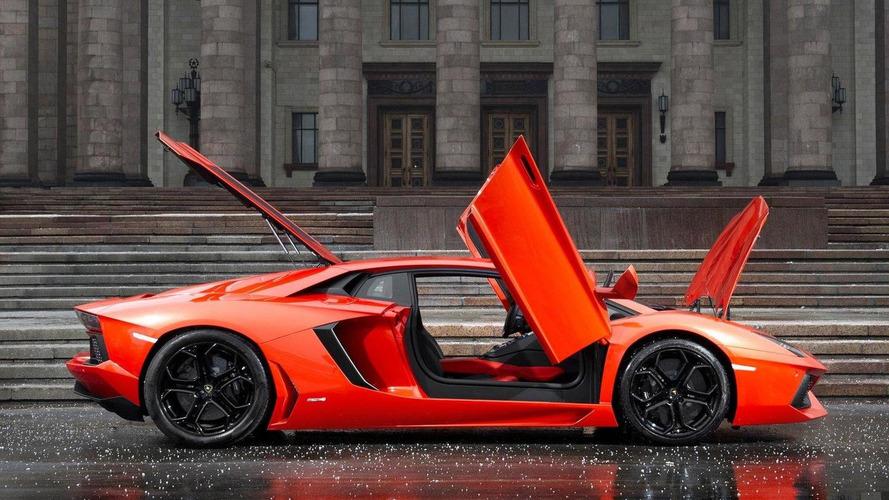 Lamborghini's 50th anniversary model to be the fastest ever