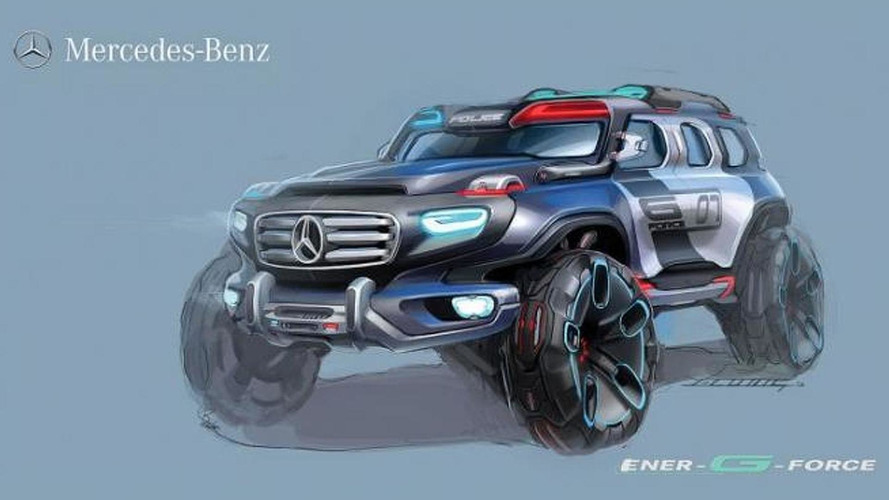 L.A. Auto Show Design Challenge 2012 competitors revealed