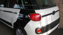 2015 Fiat 500X teaser