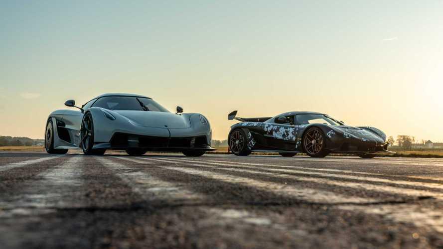 Project Cars 3'ün fragmanında, dikkat çekici modeller bulunuyor
