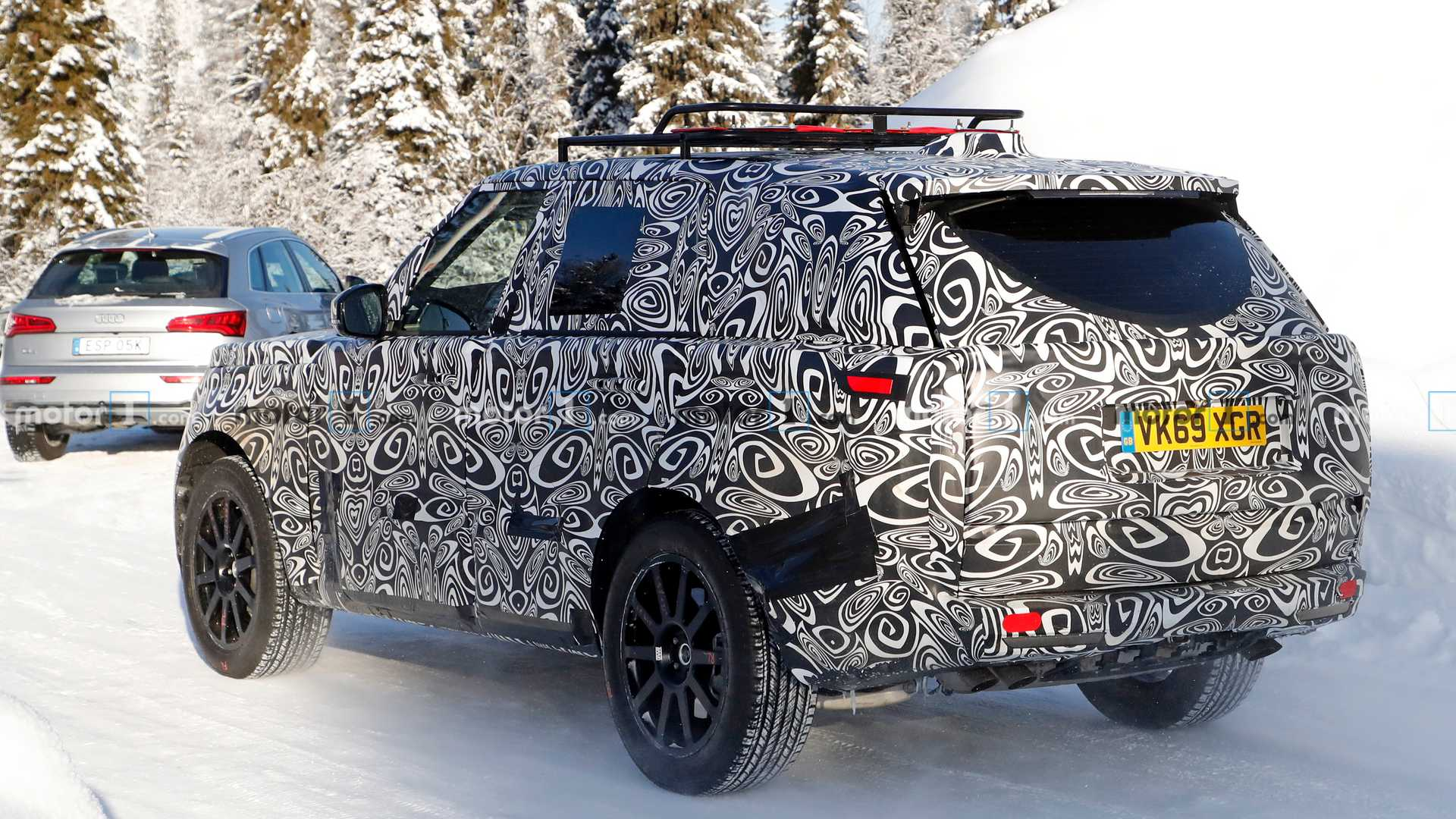 2021 Range Rover Sport 24