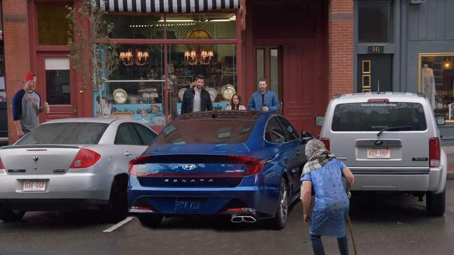 Hyundai 'Smaht Pahk' Commercial Gets Hilarious NSFW Parody