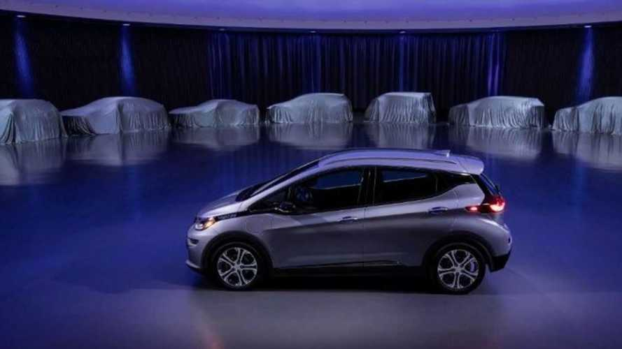 GM & Ford Commit To An Electric Future: Will It Actually Happen?