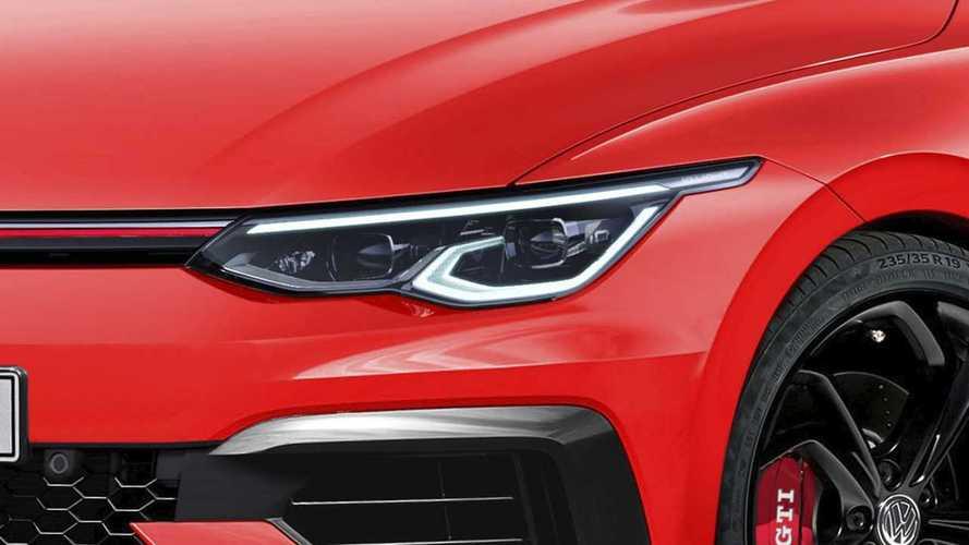 Nuova Volkswagen Golf GTI, debutto confermato per Ginevra