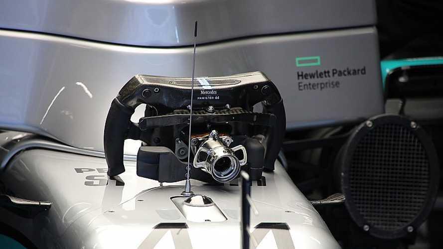 ¿Debe la F1 evitar innovaciones creativas como el DAS?
