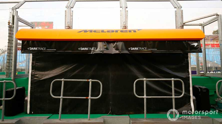 McLaren F1 staff members test negative for coronavirus