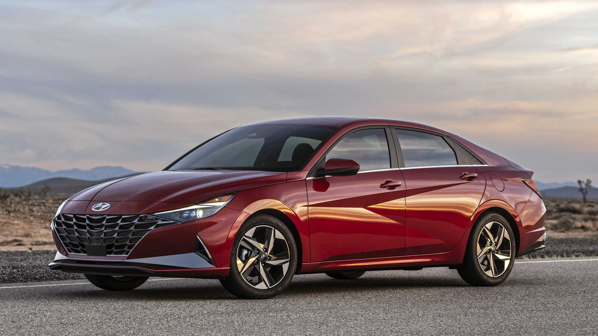 Review and Release date Hyundai Elantra 2021 Release Date