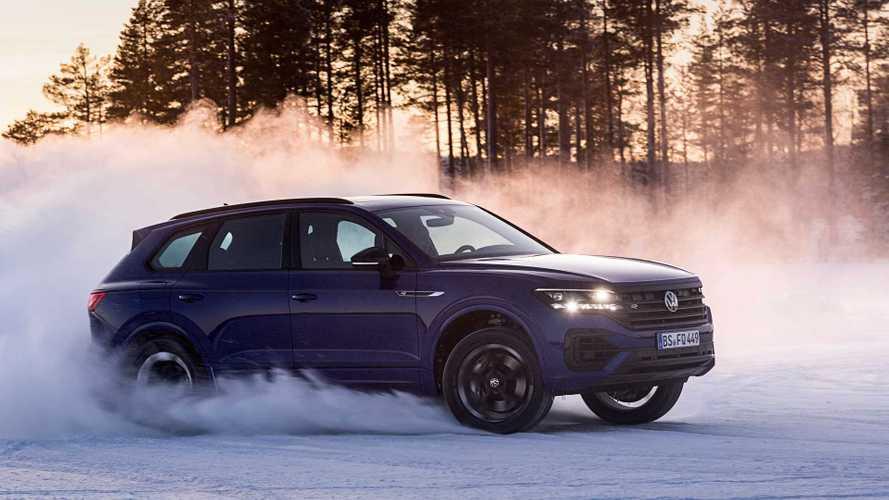 VW Arteon, Tiguan And Touareg PHEVs Coming In 2020
