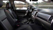 Ford Ranger, la versione europea