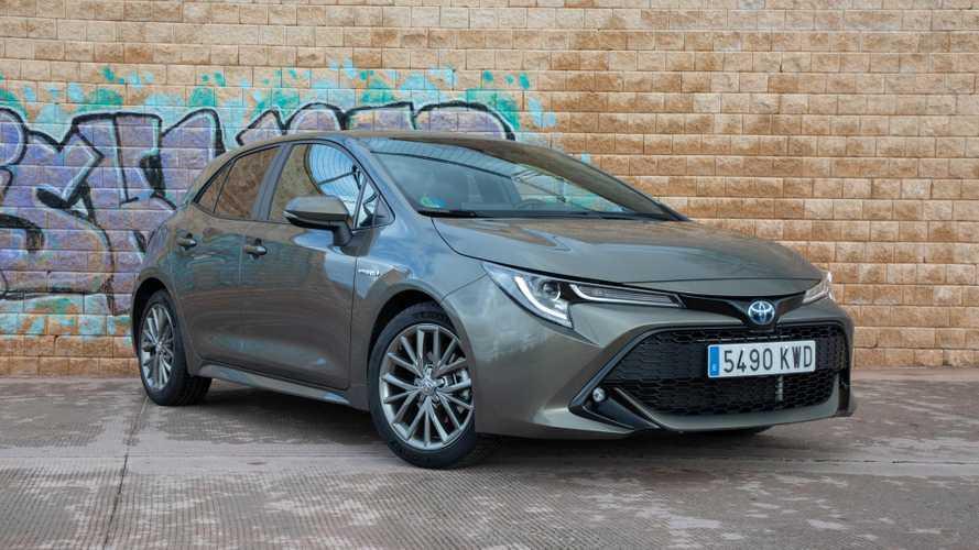 Toyota Corolla 125H, guía de compra: ¡bendito ahorro!
