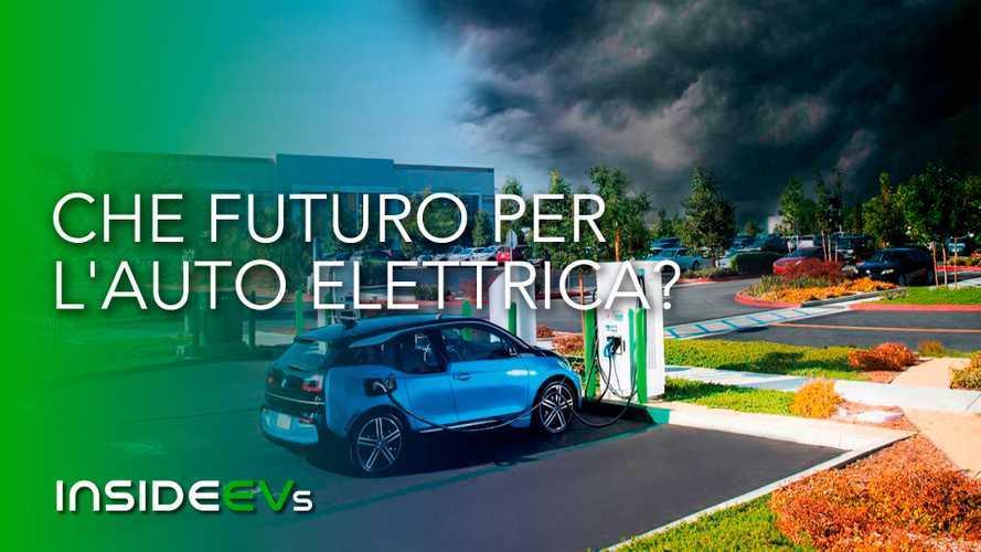 L'auto elettrica al tempo del Coronavirus: intervista a Motus-E