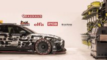 Leon the RS6 - Jon Olsson