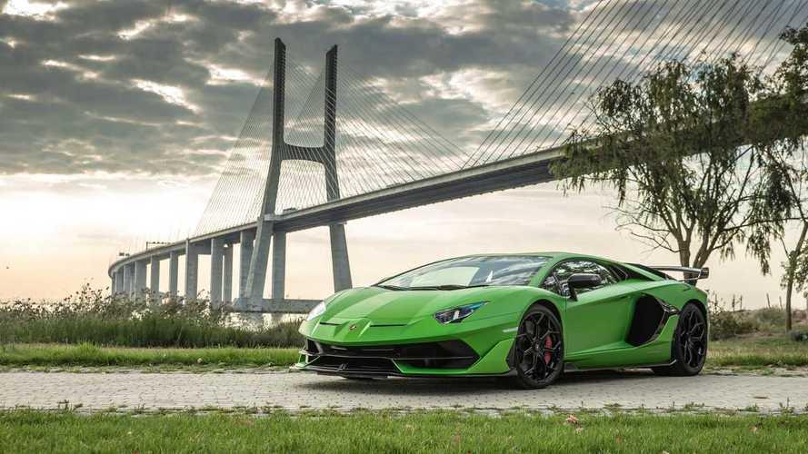 Digiuna 33 giorni sperando che Dio gli regali una Lamborghini