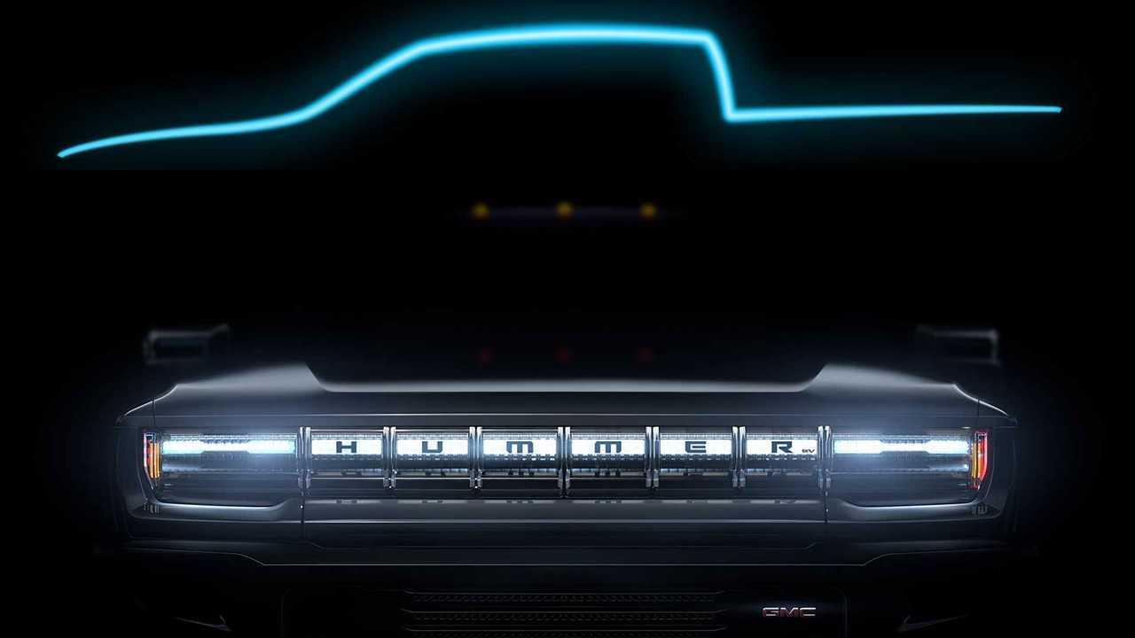Hummer-EV-pickup-tease-mashup