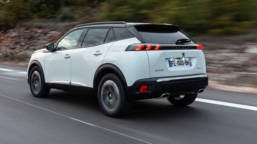 Les ventes de SUV battent de nouveaux records en France