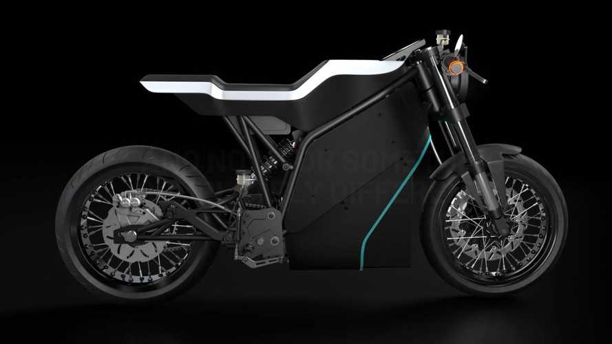 Yatri Motorcycles Unveils Nepal's First-Ever Electric Bike