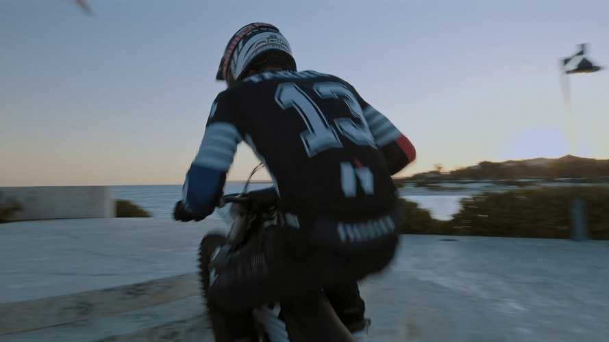 This Enduro Video Is The Essence Of Indescribable Joy