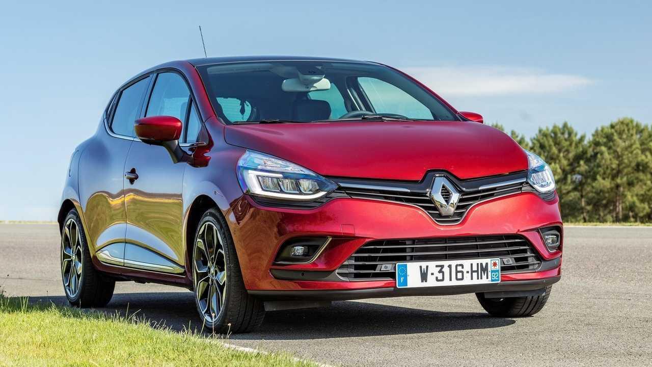 Renault Clio - Lutecia