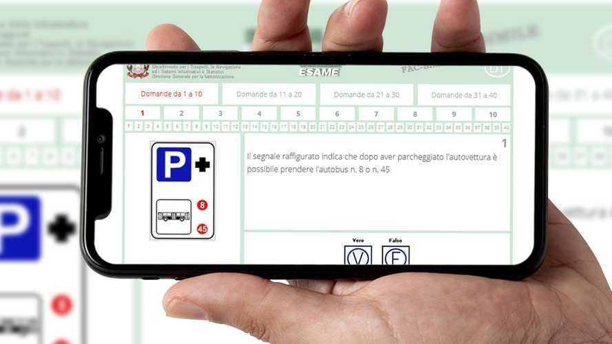 Patente auto, la scuola guida si trasferisce online durante la quarantena