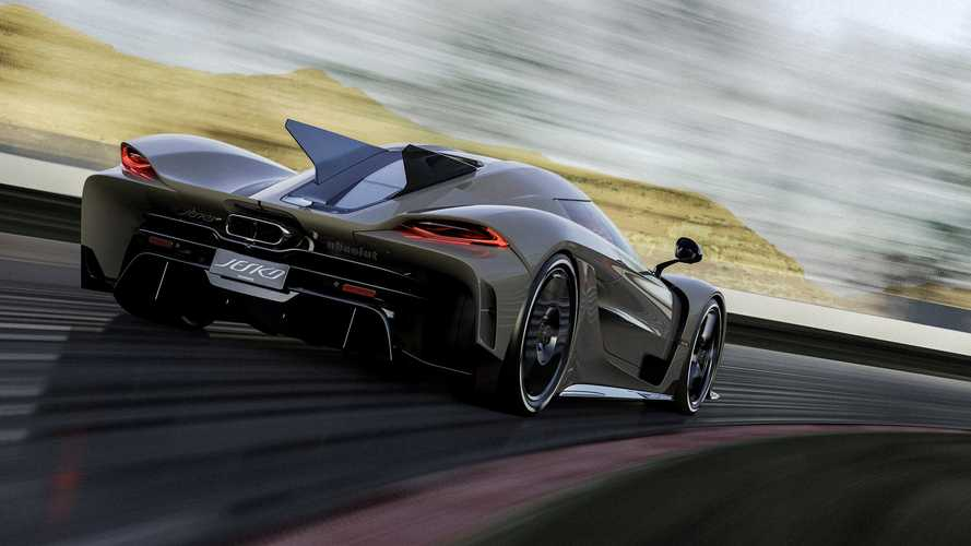 Koenigsegg Jesko Absolut - Tueuse de Bugatti Chiron Super Sport 300+