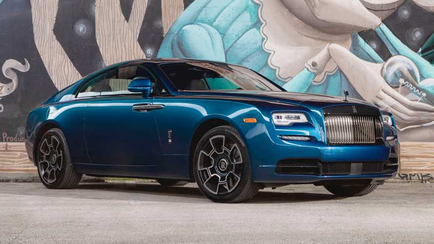First Rolls-Royce Electric Vehicle Coming This Decade: Report