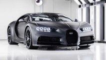 bugatti chiron sport 250th produced