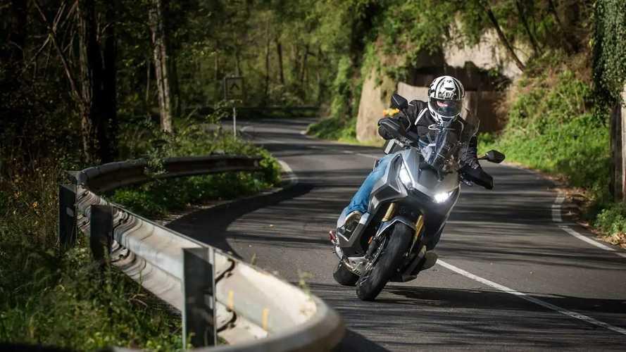 Essai Honda X-ADV 2019