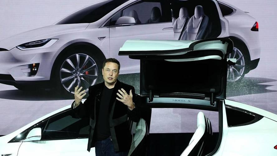Tesla a rischio per la