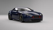 Aston Martin Vantage S Red Bull Racing Team
