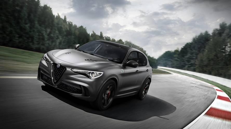 Kis méretű SUV-val érkezhet meg az Alfa Romeo Genfbe