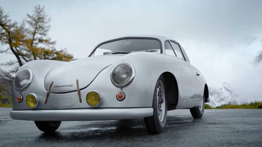 Porsche Lightweight Models