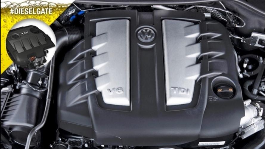 Volkswagen, caso risolto (negli USA) anche per il 3.0 V6 TDI