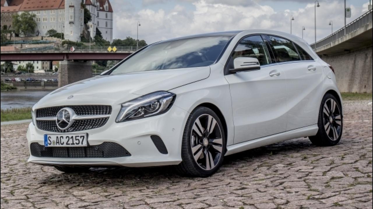 [Copertina] - Mercedes Classe A Next, la seconda vita meglio della prima